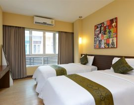 Exclusive Deal Superior Room